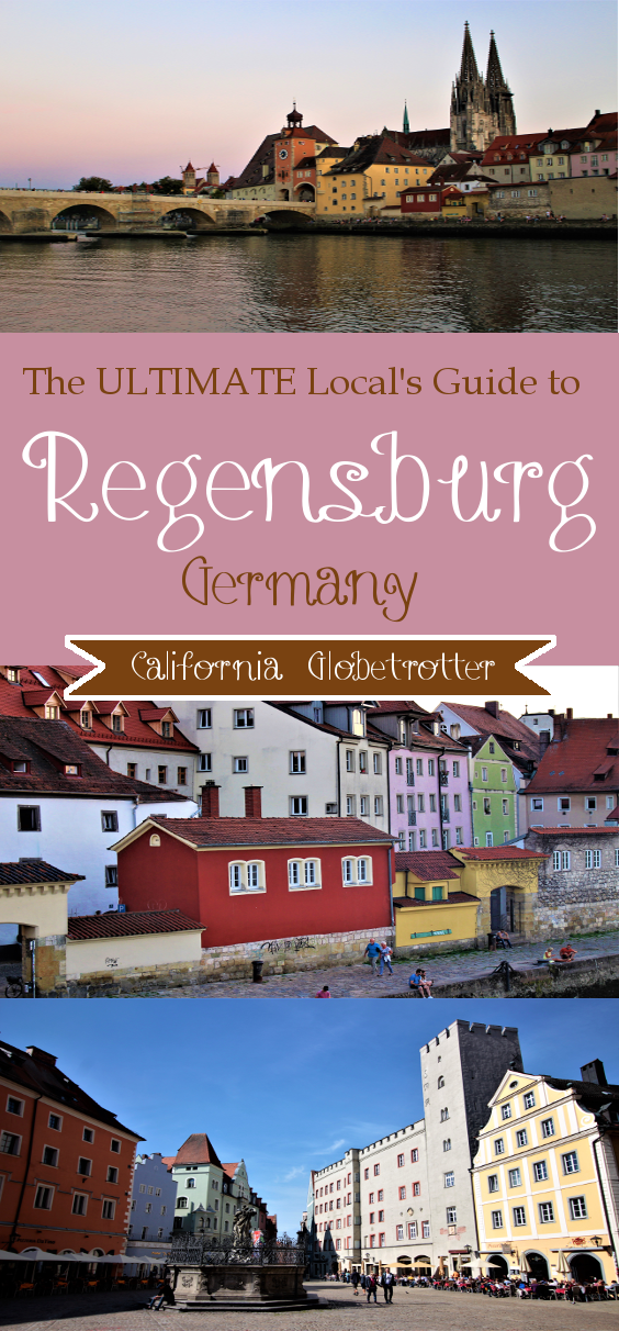 Regensburg, Bavaria, Germany: The ULTIMATE Guide by a Local - Regensburg Old Town - What to do in Regensburg - Top Sights to See in Regensburg - Regensburg Cathedral - Places to Eat in Regensburg - Places to Stay in Regensburg - Top Destinations in Bavaria - Best places to visit in Southern Germany - California Globetrotter