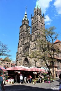 An Expat's Guide to Sightseeing in Nuremberg | What to do in Nuremberg | Things to do in Nuremberg | Best Cities to Visit in Bavaria | Top Cities in Germany | Unique Sights to see in Nuremberg | Day Trips from Munich | Visit Nuremberg | Nuremberg Travel Guide | #Nuremberg #Nürnberg #Bavaria #Bayern #Germany #Germany - California Globetrotter