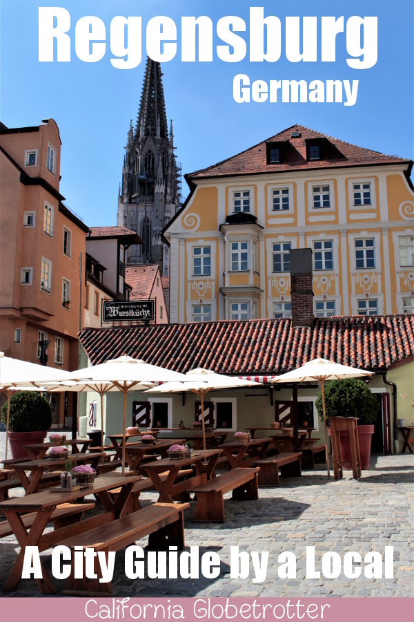Regensburg Wurstkuchl | Regensburg, Bavaria, Germany: The ULTIMATE Guide by a Local - Regensburg Old Town - What to do in Regensburg - Top Sights to See in Regensburg - Regensburg Cathedral - Places to Eat in Regensburg - Places to Stay in Regensburg - Top Destinations in Bavaria - Best places to visit in Southern Germany - Self-Guided Walking Tour of Regensburg - Regensburg Walking Tour - California Globetrotter