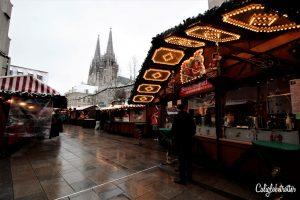 Regensburg Christmas Market - Regensburg Christkindlmarkt - Adventsmarkt - Bavaria, Germany - California Globetrotter