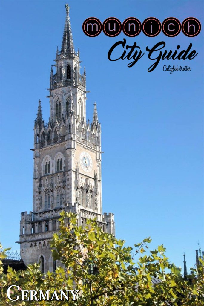 Munich, Germany - City Guide to the Top Attractions -Fun & Awesome Things to Do in Munich - Cool and Unusual Things to Do in Munich - Munich Must-Sees - Where to Stay in Munich - Where to Eat in Munich - Top-Rated Tourist Attractions in Munich - Day Trips from Munich Munich Oktoberfest | #Munich #München #Bavaria #Bayern #Germany #Deutschland - California Globetrotter