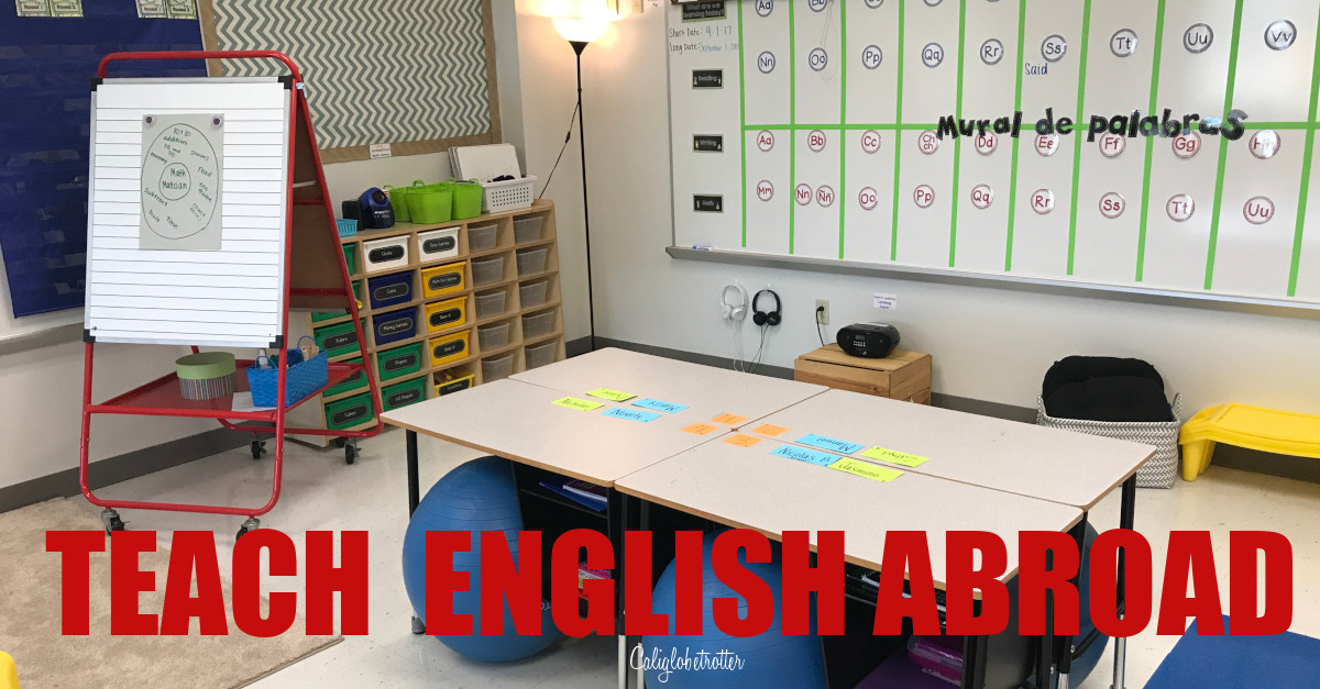 Teach English Abroad | Teach English in Europe | Tips for Teaching English Abroad | Tips for Teaching English in Europe | TEFL Teacher in Europe | TEFL Teacher in Europe | Where to Teach English Abroad | How to get your TEFL Certificate | Teach Abroad as an ESL Teacher | Teach Business English Abroad | #TeachAbroad #TeachEnglishAbroad - California Globetrotter