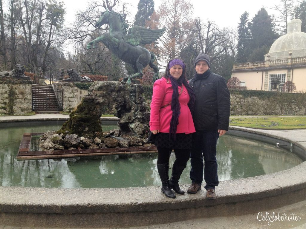 A Weekend of Sightseeing in Salzburg, Austria - California Globetrotter 1