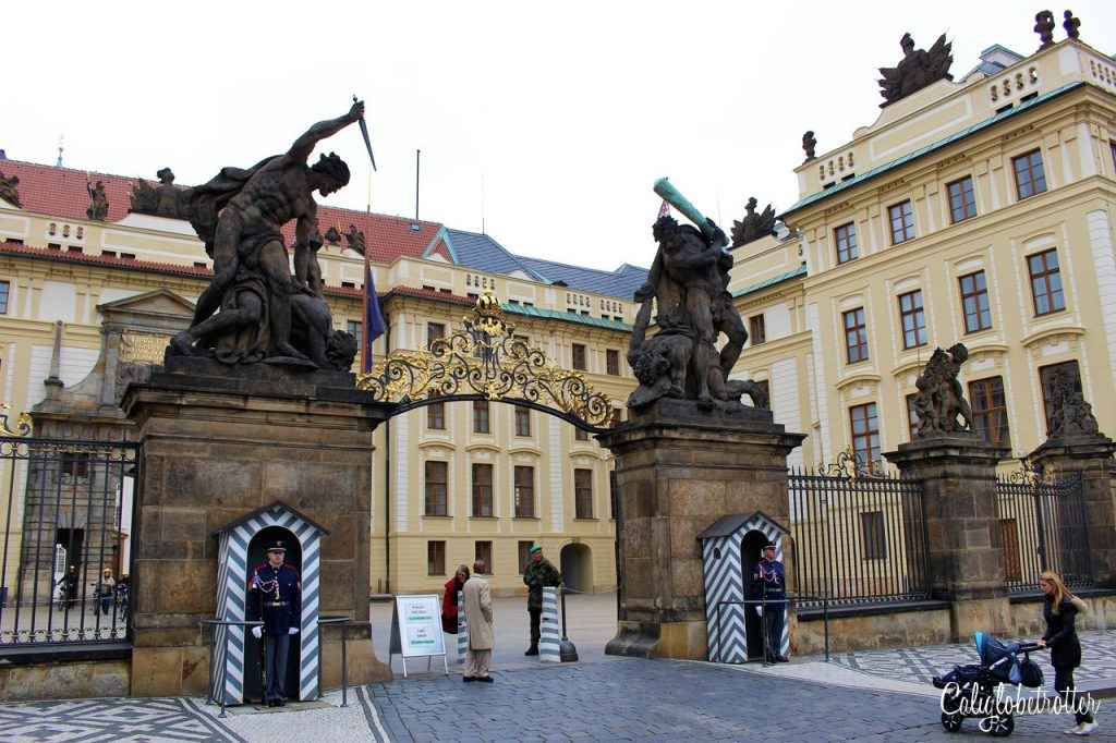 First Timer's Guide to Prague | Prague City Guide | Weekend in Prague | What to do in Prague | Prague Main Sights to See | Prague Main Attractions | Best Cities to Visit in the Czech Republic | Best Cities to Visit in Czechia | Best Eastern European Cities | Best European Capitals | #Prague #CzechRepublic #Czechia - California Globetrotter