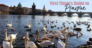 First Timer's Guide to Prague   Prague City Guide   Weekend in Prague   What to do in Prague   Prague Main Sights to See   Prague Main Attractions   Best Cities to Visit in the Czech Republic   Best Cities to Visit in Czechia   Best Eastern European Cities   Best European Capitals   #Prague #CzechRepublic #Czechia - California Globetrotter