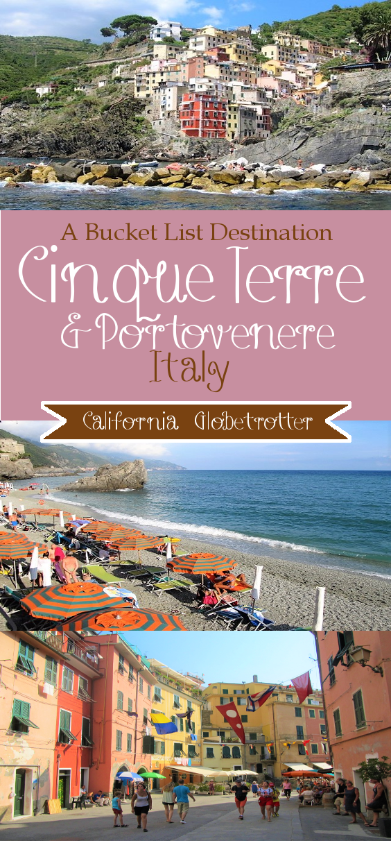 A Bucket List Destination - Cinque Terre & Portovenere, Italy - California Globetrotter (26)