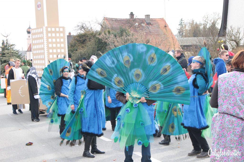 Faschingszeit ist Krapfenzeit - Carnival in Germany - California Globetrotter
