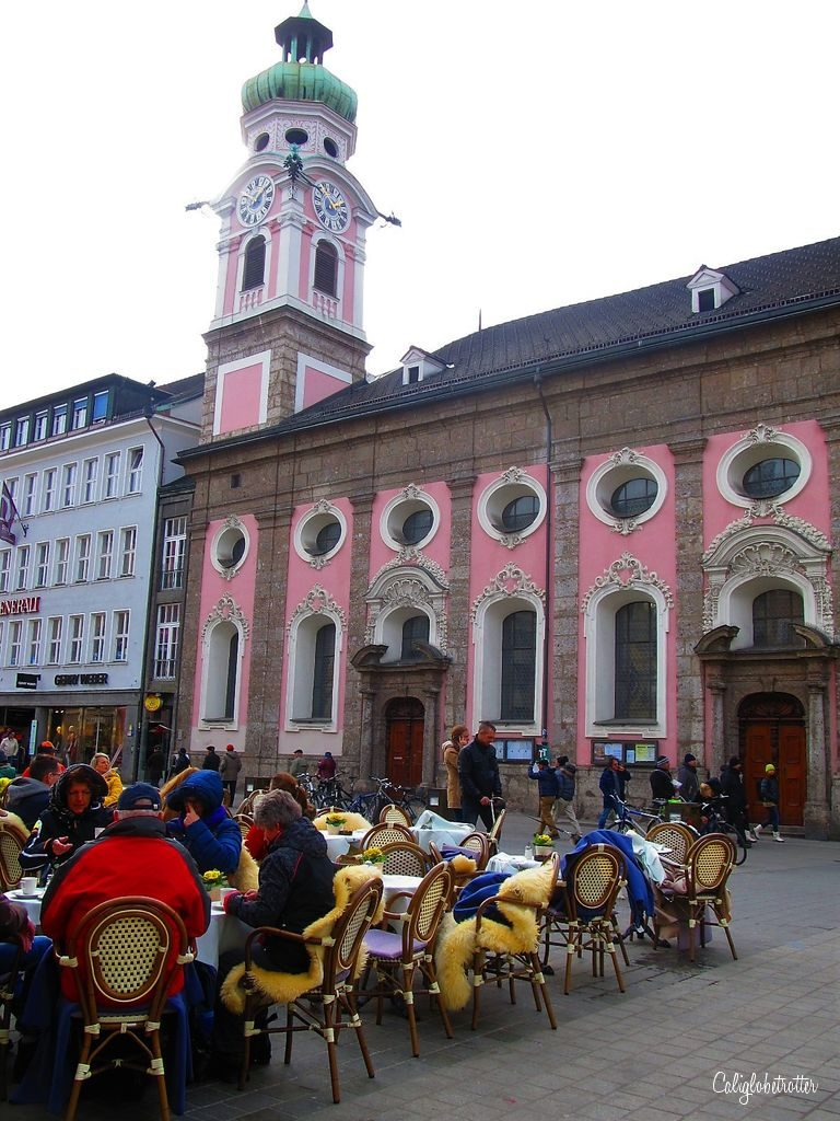 The Colorful Town of Innsbruck, Austria - California Globetrotter (18)