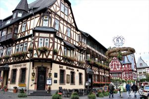 Why You'll Never Be the Same Again After Living in Germany - Bacharach, Germany - California Globetrotter (5)
