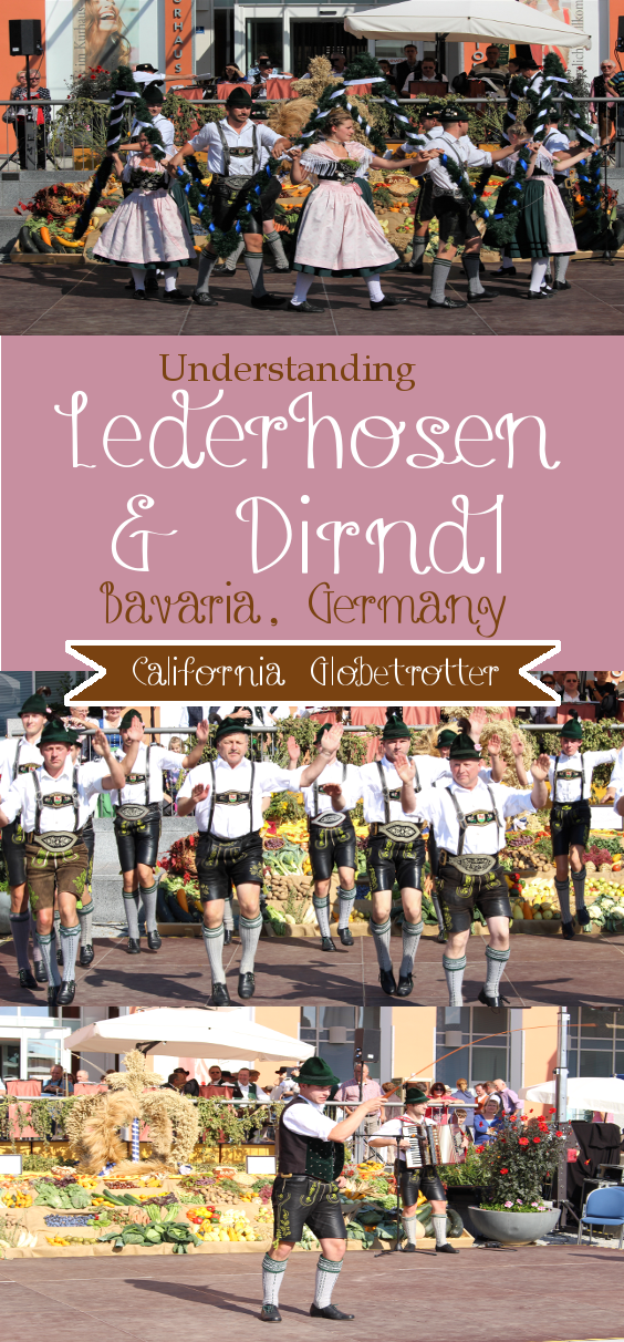 Understanding the Lederhosen Culture - Bavaria, Germany - California Globetrotter