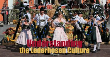 Understanding the Lederhosen Culture | How to wear Lederhosen and Dirndl | Traditional Bavarian Tracht | Traditional Bavarian Costumes | What to Wear to Oktoberfest | What to Wear to a Beer Festival | Traditional German Clothes | How to Wear a Dirndl | Traditional Tracht | #Lederhosen #Dirndl #Tracht #Bavaria - California Globetrotter