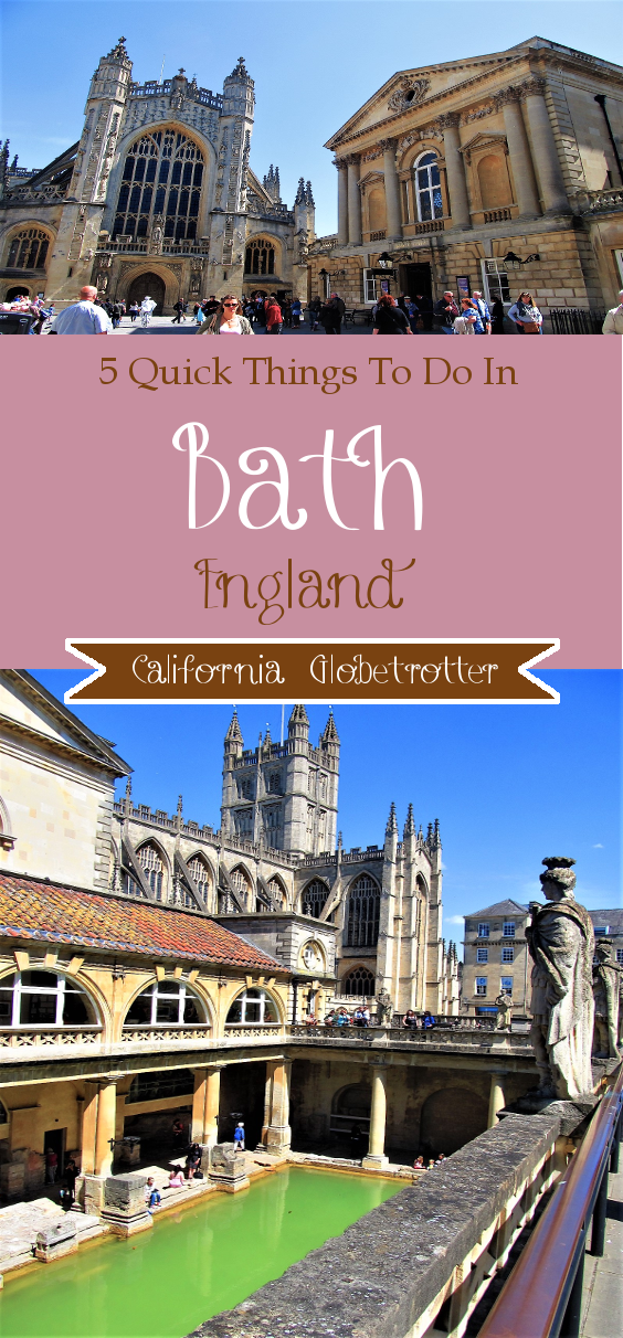 5 Quick Things to do in Bath, England - California Globetrotter (13)