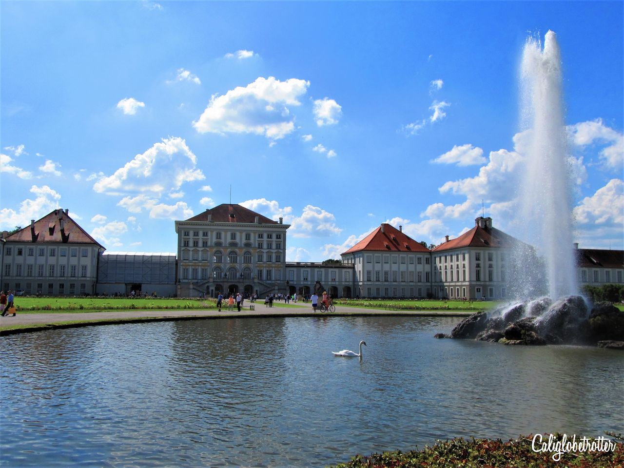 Schloss Nymphenburg | What's the Difference Between a Burg and a Schloss? | Castles vs Burg | Castles in Germany | Palaces in Germany | Fortresses in Germany | Best Castles in Germany | Castles in Bavaria | Bavarian Castles | German Castles | Schloss oder Burg? | Castle or Fortress | Palace or Castle | Germany's Best Castles | Schloss Neuschwanstein | Linderhof Palace | Burg Hohenzollern - California Globetrotter