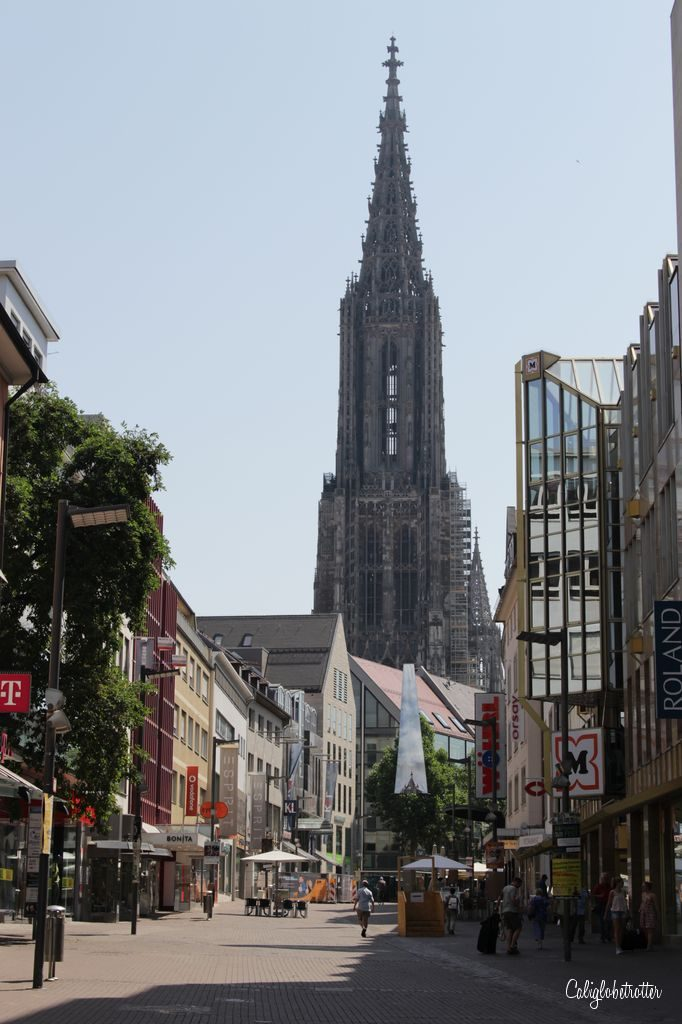 Quick Things to do in Ulm, Bavaria, Germany - California Globetrotter