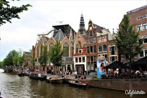 Amsterdam: Strolling the Canals | Canal Cities in Europe | What to do in Amsterdam | 1 day in Amsterdam | Quick Things to do in Amsterdam | Where to Eat in Amsterdam | Sightseeing in Amsterdam | Best Cities to Visit in Europe | Canals of Amsterdam | #Amsterdam #Netherlands #Holland - California Globetrotter