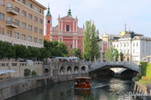 City Guide: Ljubljana, Slovenia - California Globetrotter