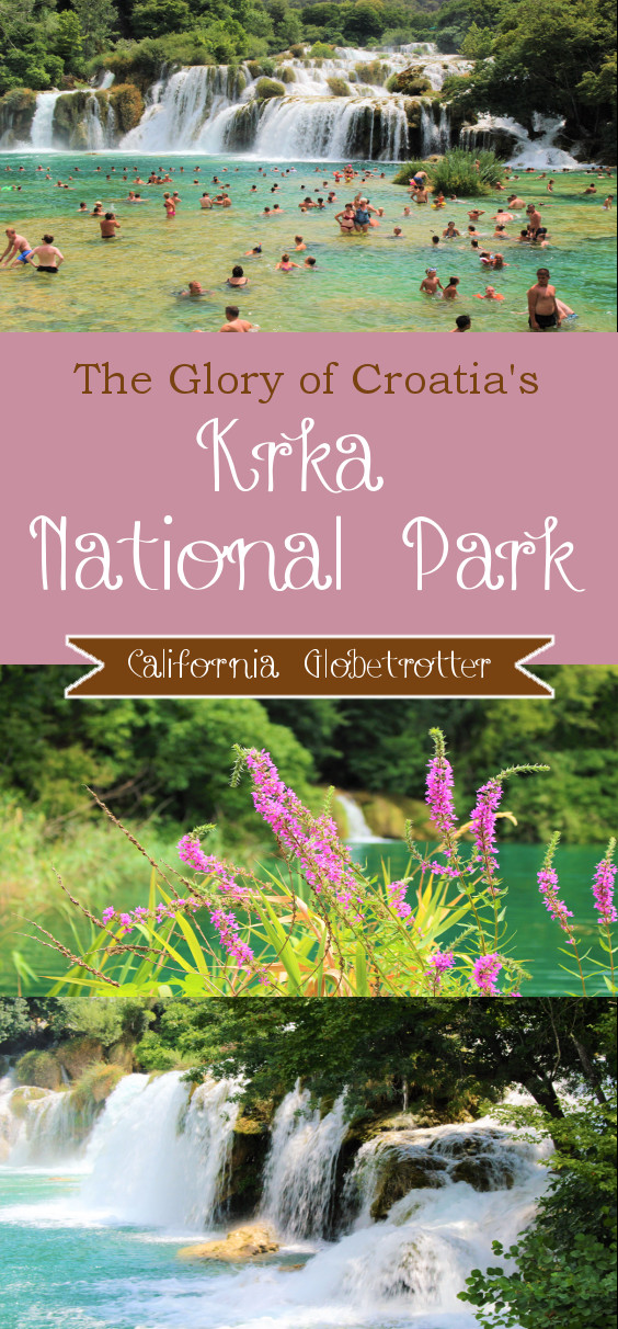 Krka National Park, Croatia - California Globetrotter (15)