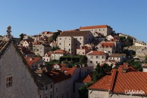 The Pearl of the Adriatic - Dubrovnik, Croatia - California Globetrotter