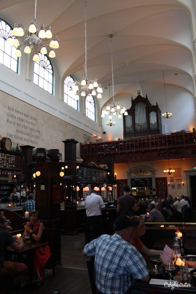 Utrecht - The Less Touristy Version of Amsterdam, The Netherlands - California Globetrotter (20)