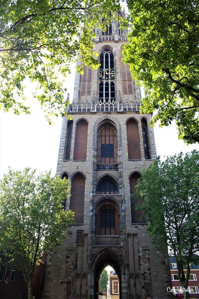 Utrecht - The Less Touristy Version of Amsterdam, The Netherlands - California Globetrotter
