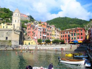 Top 10 Most Adorable Towns in Europe - Cinque Terre, Italy - California Globetrotter