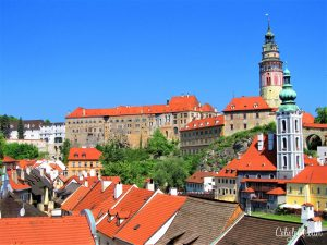 Top 10 Most Adorable Towns in Europe - Cesky Krumlov, California Globetrotter (29)