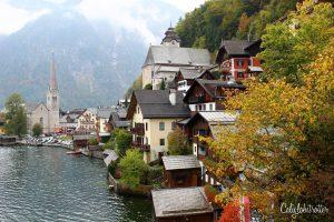 Top 10 Most adorable Towns in Europe - Hallstatt, Austria - California Globetrotter