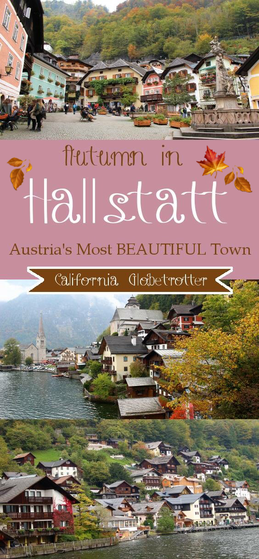 Autumn in Hallstatt, Austria - California Globetrotter (32)