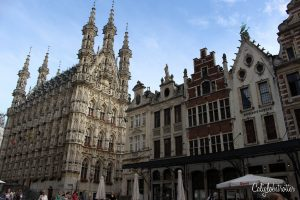 Top 10 Most Adorable Towns in Europe - Leuven, Belgium - California Globetrotter (9)