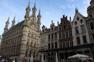 Top 10 Most Adorable Towns in Europe - Leuven, Belgium - California Globetrotter (9)