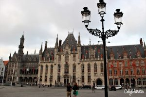 Top 10 Most Adorable Towns in Europe - Bruges, Belgium - California Globetrotter