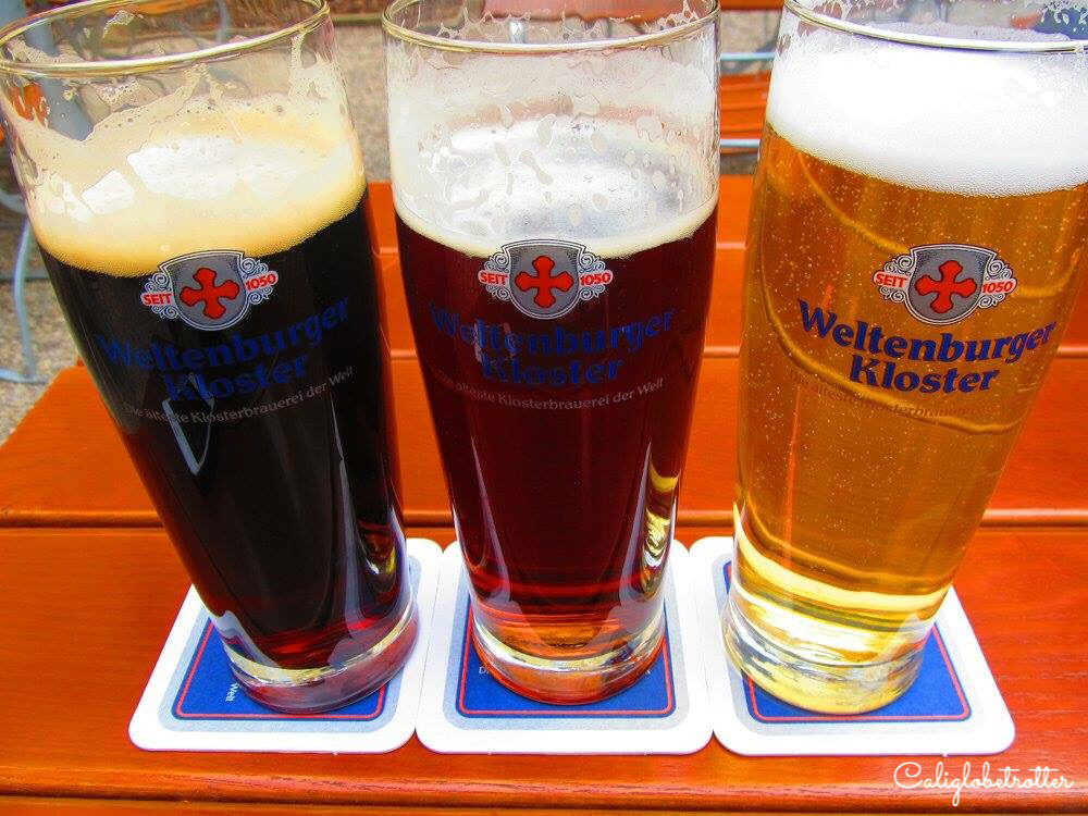 "Germany's ""Day of Beer"" - California Globetrotter"