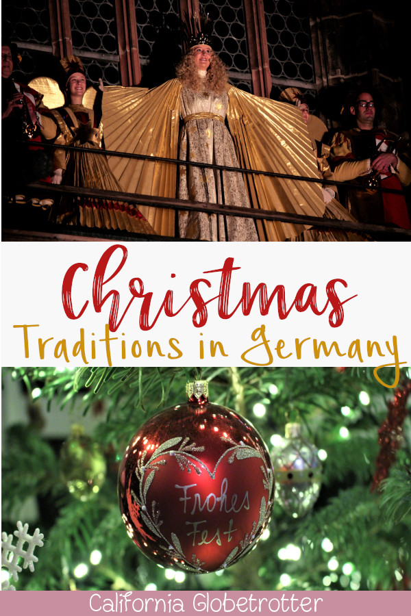 How to Celebrate Christmas Like a German | How to have a German Christmas | German Christmas Traditions | Traditional German Christmas | Deutsche Weihnachts | Christmas in Germany | Life as an Expat in Germany | German Christmas Food | German Christmas Traditions | #Germany #Christmas #Weihnachten - California Globetrotter
