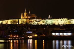 New Year's Eve in Prague | New Year's Eve in the Czech Republic | New Year's Eve in Europe | New Year's Eve Destinations | New Year's Eve Fireworks | Firework Celebrations | Best Places to Spend Christmas and New Year's Eve | Things to do in Prague | Prague City Guide | What to do in Prague on New Year's Eve | #Prague #CzechRepublic #Czechia - California Globetrotter