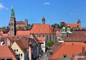 Top Places to Visit in Germany - Nuremberg, Bavaria, Germany - California Globetrotter