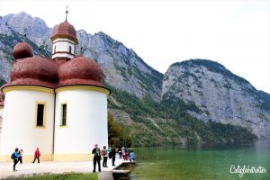 Top Places to Visit in Germany - Königssee - California Globetrotter
