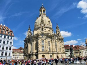 Top Places to Visit in Germany - Dresden, Saxony, Germany - A Quick Guide of What to See - California Globetrotter (16)