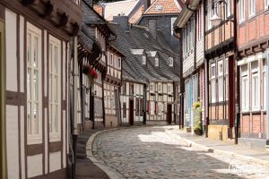 Top Places to Visit in Germany - Goslar - A Quintessential Half-Timbered Town - California Globetrotter