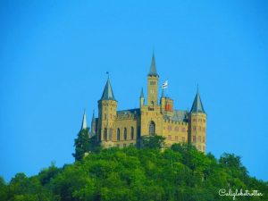 Top Places to Visit in Germany - Burg Hohenzollern - California Globetrotter