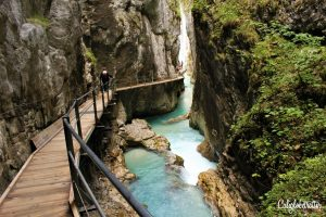 Top Places to Visit in Germany - Leutasch Spirit Gorge - California Globetrotter