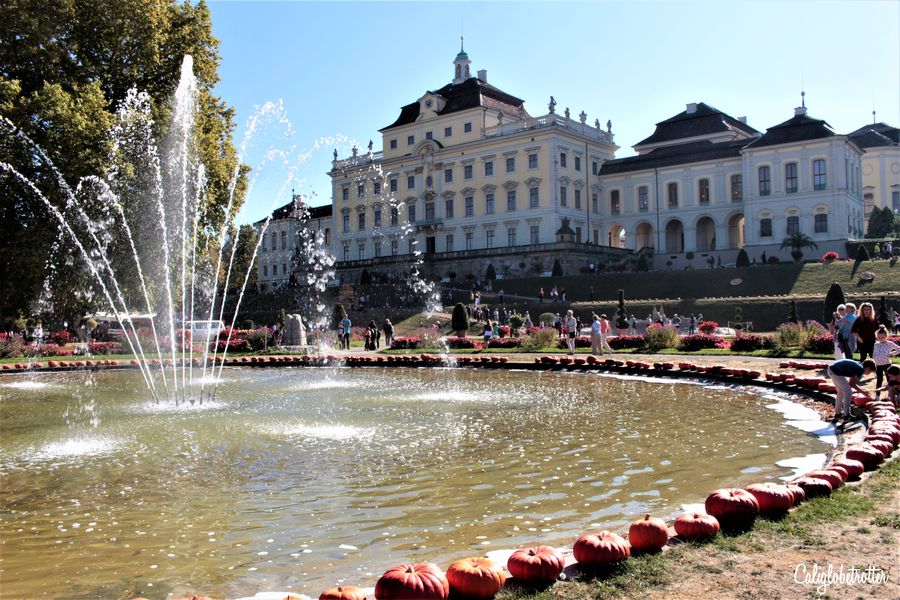 Top Places to Visit in Germany | Ludwigsburg Palace Pumpkin Festival (Kürbisfest) | Ludwigsburg Palace Pumpkin Festival | World's LARGEST Pumpkin Festival | Day Trip from Stuttgart | Things to do in Autumn in Germany | Pumpkin Cuisine | Pumpkin Food | Pumpkin Contests | Day Trip from Munich | Day Trip from Frankfurt | Autumn Activities in Germany | Autumn in Germany | Fall in Germany | Herbst in Deutschland | Castles in Germany | #Ludwigsburg #BadenWürttemberg #Germany - California Globetrotter