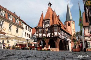 Top Places to Visit in Germany - Michelstadt, Bavaria - California Globetrotter