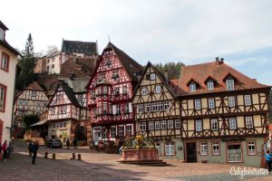 Top Places to Visit in Germany - Miltenberg, Bavaria - California Globetrotter