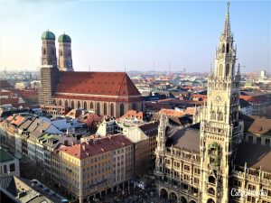 Top Places to Visit in Germany - Munich, Bavaria, Germany - California Globetrotter
