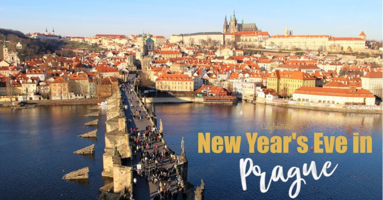 New Year's Eve in Prague   New Year's Eve in the Czech Republic   New Year's Eve in Europe   New Year's Eve Destinations   New Year's Eve Fireworks   Firework Celebrations   Best Places to Spend Christmas and New Year's Eve   Things to do in Prague   Prague City Guide   What to do in Prague on New Year's Eve   #Prague #CzechRepublic #Czechia - California Globetrotter
