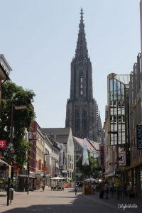 Top Places to Visit in Germany - Ulm - California Globetrotter