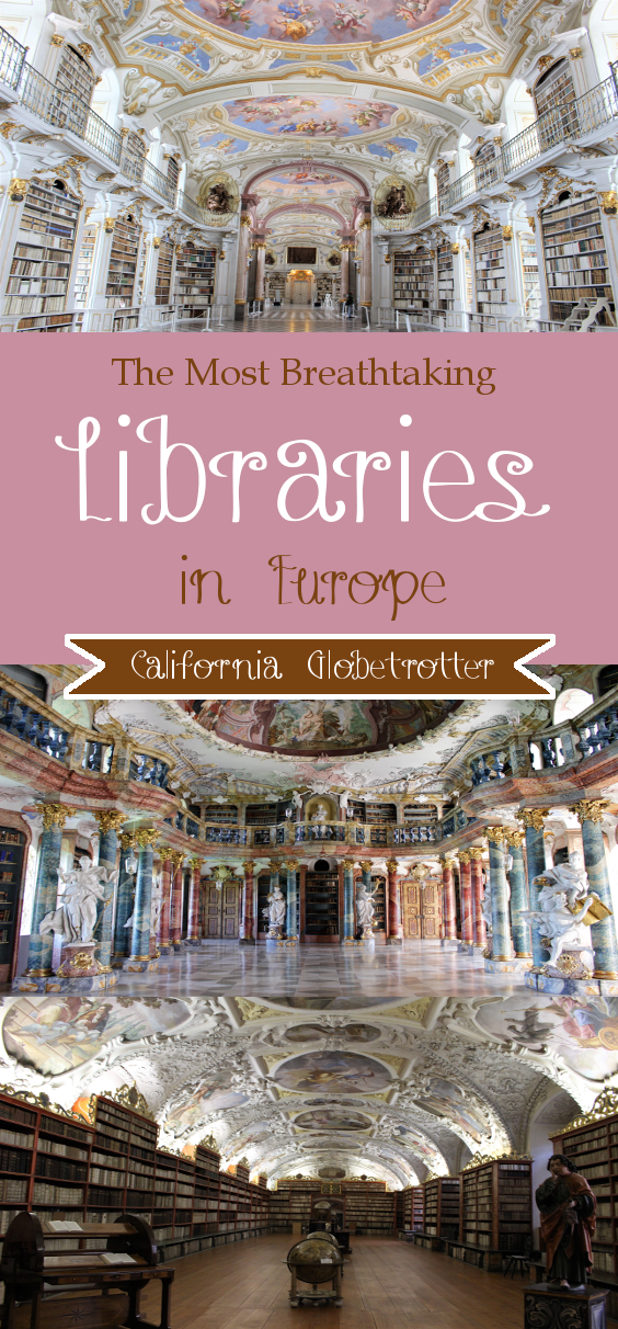 The Most Breathtaking Libraries in Europe - California Globetrotter (9)