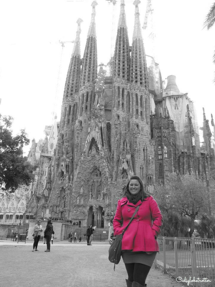 A Party Christmas in Barcelona, Spain - California Globetrotter