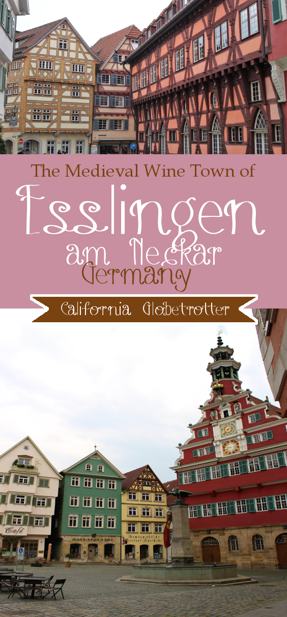 The Medieval Wine Town of Esslingen am Neckar, Germany - California Globetrotter (0)
