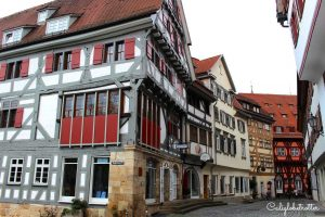 The Medieval Wine Town of Esslingen am Neckar - California Globetrotter
